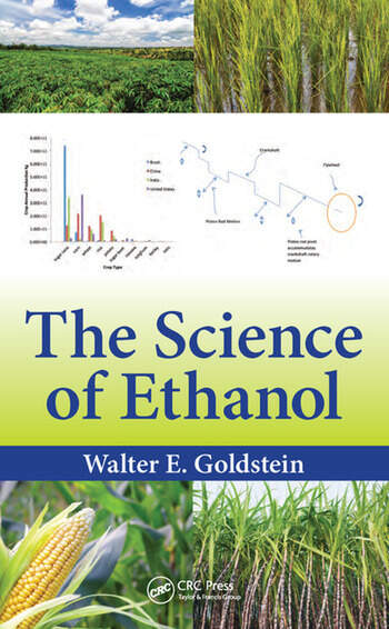 The Science of Ethanol book cover