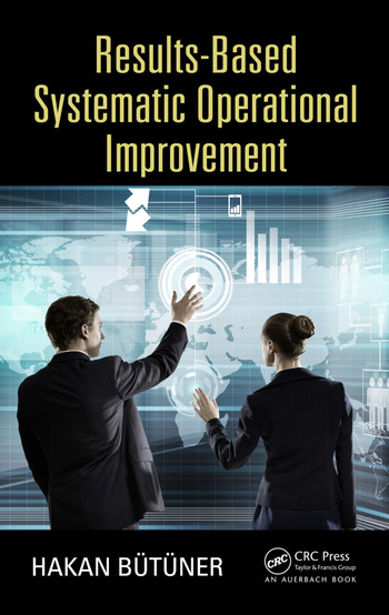 Results-Based Systematic Operational Improvement book cover