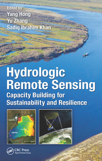 Hydrologic Remote Sensing Capacity Building for Sustainability and Resilience book cover