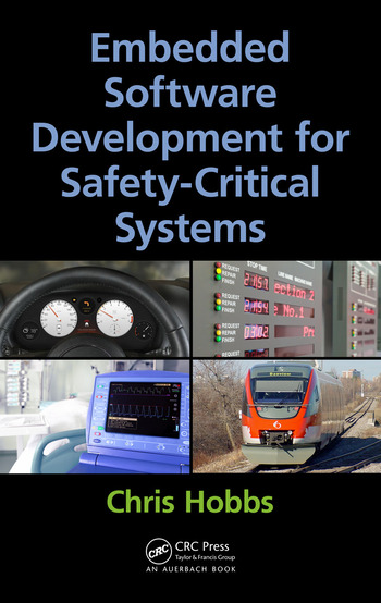 Embedded Software Development for Safety-Critical Systems book cover