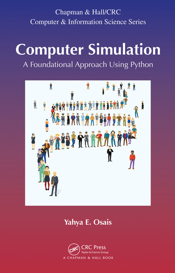 Computer Simulation A Foundational Approach Using Python book cover