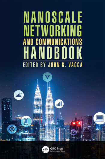 Nanoscale Networking and Communications Handbook book cover