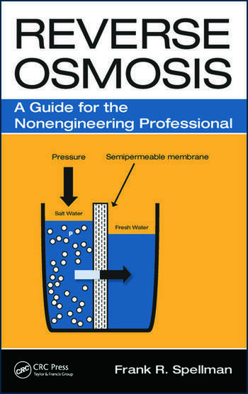 Reverse Osmosis A Guide for the Nonengineering Professional book cover