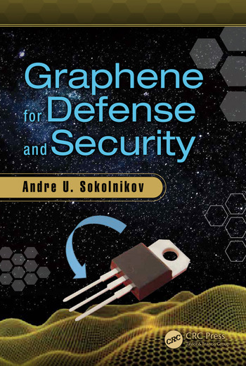 Graphene for Defense and Security book cover