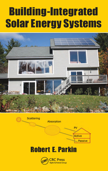 Building-Integrated Solar Energy Systems book cover