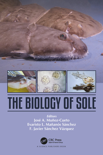 The Biology of Sole book cover