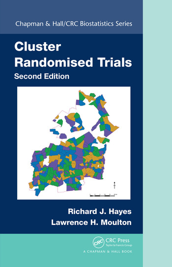 Cluster Randomised Trials book cover