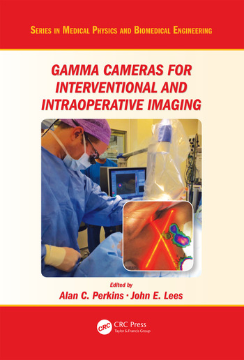 Gamma Cameras for Interventional and Intraoperative Imaging book cover
