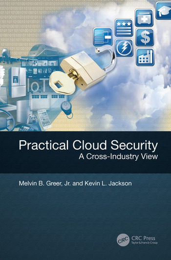 Practical Cloud Security A Cross-Industry View book cover