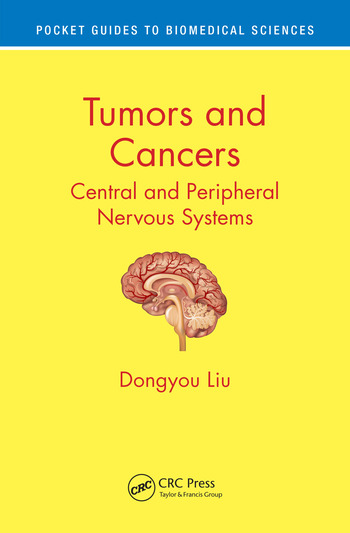 Tumors and Cancers Central and Peripheral Nervous Systems book cover