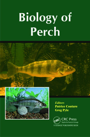 Biology of Perch book cover