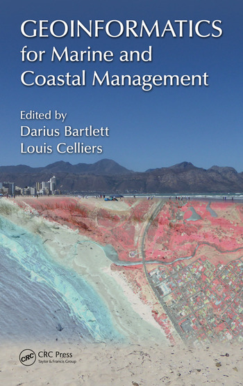 Geoinformatics for Marine and Coastal Management book cover