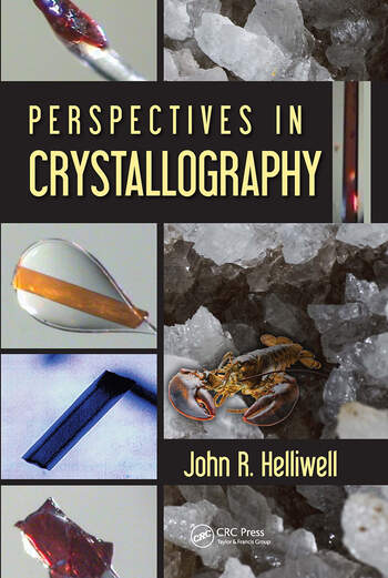Perspectives in Crystallography book cover