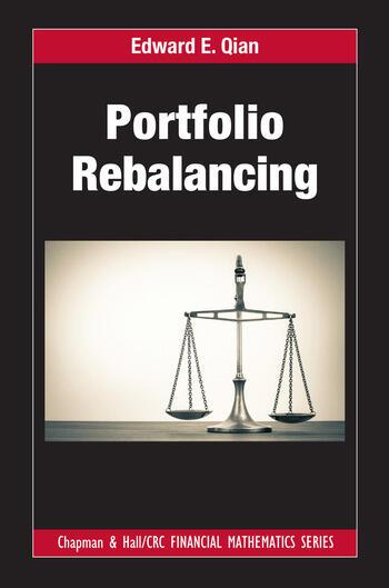 Portfolio Rebalancing book cover