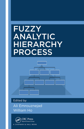 Fuzzy Analytic Hierarchy Process book cover