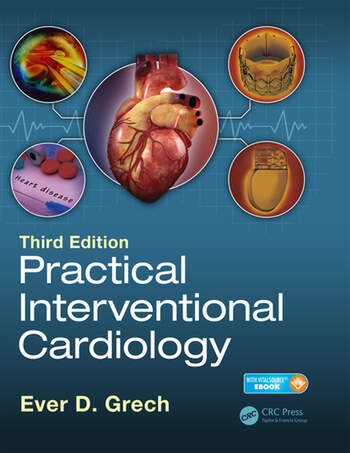 Practical Interventional Cardiology Third Edition book cover
