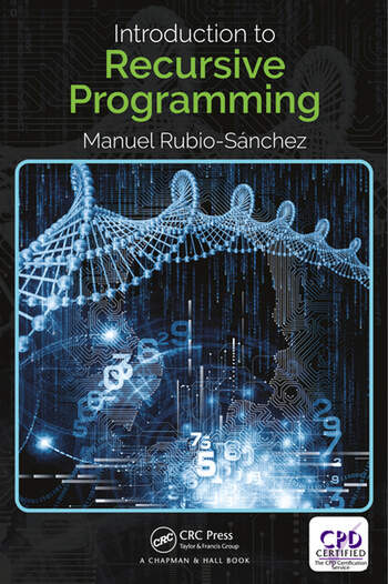 Introduction to Recursive Programming book cover
