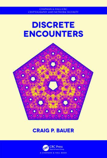 Discrete Explorations book cover