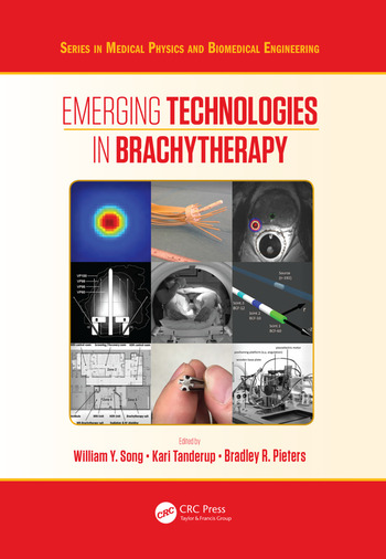 Emerging Technologies in Brachytherapy book cover