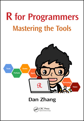 R for Programmers Mastering the Tools book cover
