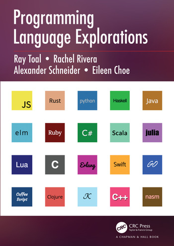 Programming Language Explorations book cover