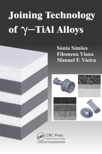 Joining Technology of gamma-TiAl Alloys book cover