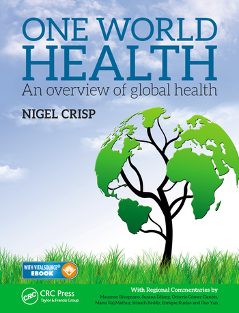 One World Health An Overview of Global Health book cover