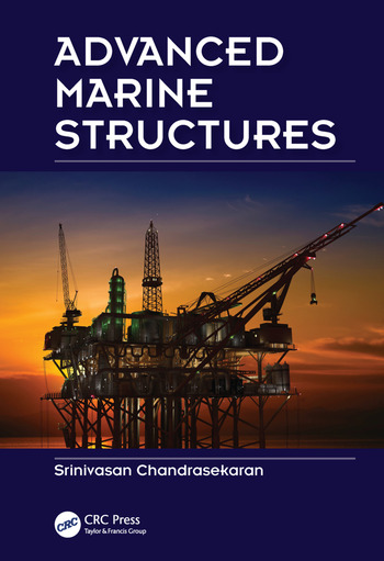 Advanced Marine Structures book cover