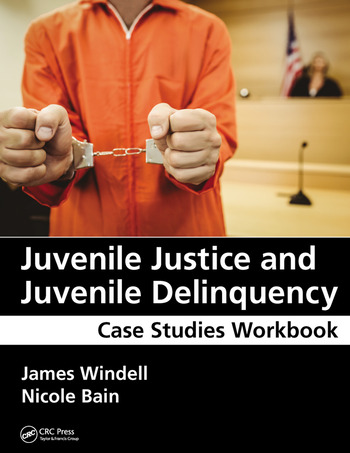 group topics for juvenile delinquents