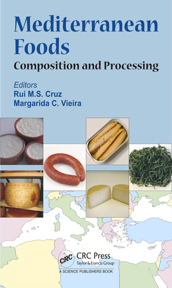 Mediterranean Foods Composition and Processing book cover
