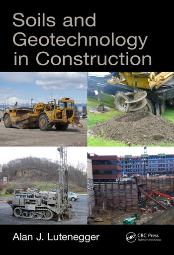 Soils and Geotechnology in Construction book cover