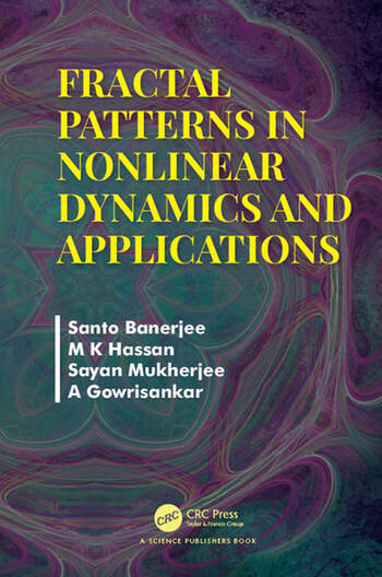 Fractal Patterns in Nonlinear Dynamics and Applications book cover