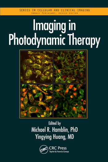 Imaging in Photodynamic Therapy book cover