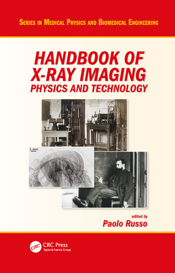 Handbook of X-ray Imaging Physics and Technology book cover