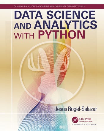 Data Science and Analytics with Python book cover