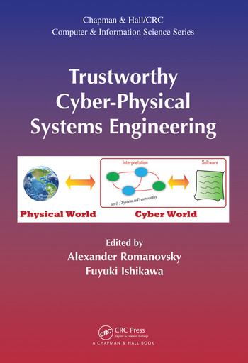 Trustworthy Cyber-Physical Systems Engineering book cover