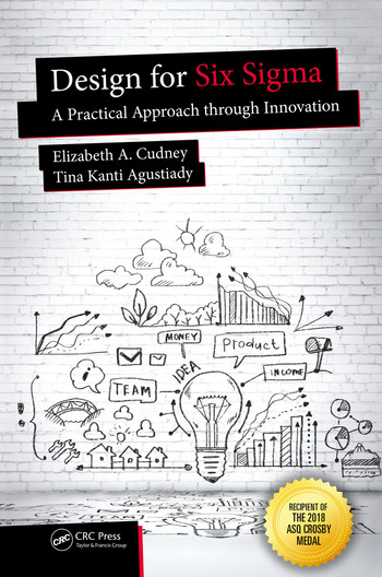 Design for Six Sigma A Practical Approach through Innovation book cover