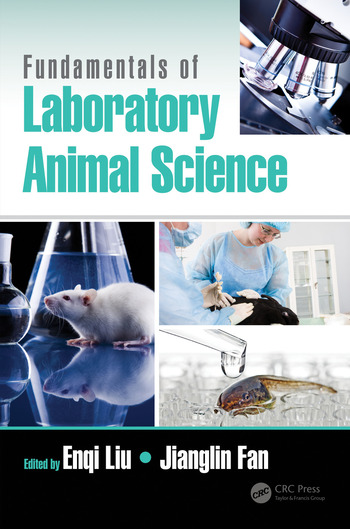 Fundamentals of Laboratory Animal Science book cover