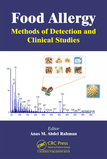 Food Allergy Methods of Detection and Clinical Studies book cover