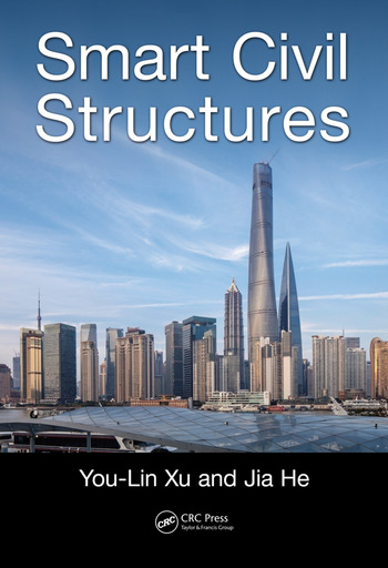 Smart Civil Structures book cover