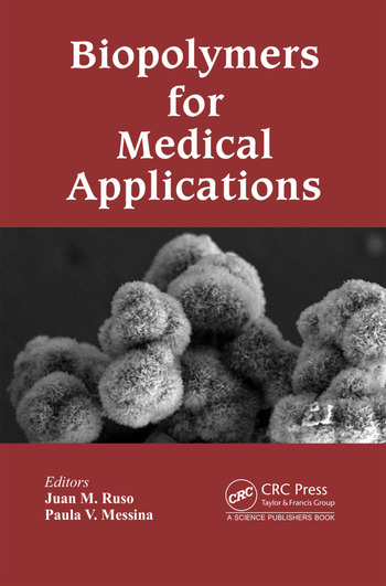 Biopolymers for Medical Applications book cover