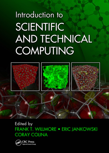 Introduction to Scientific and Technical Computing book cover
