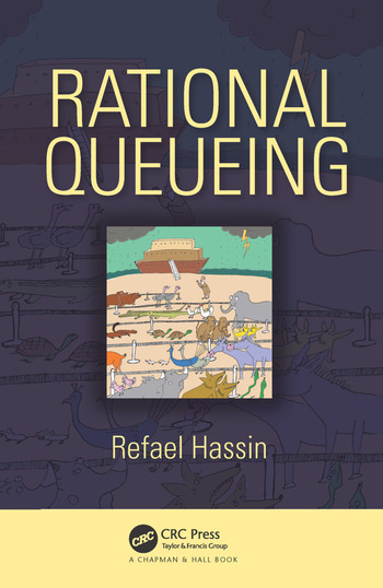 Rational Queueing book cover