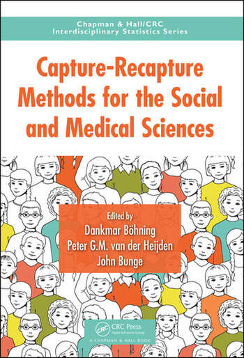 Capture-Recapture Methods for the Social and Medical Sciences book cover