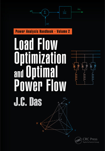Load Flow Optimization and Optimal Power Flow book cover