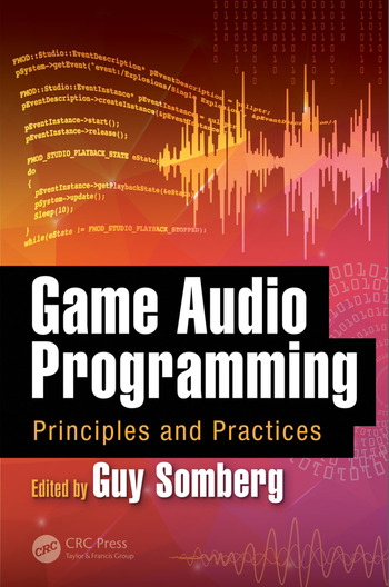 Game Audio Programming Principles and Practices book cover