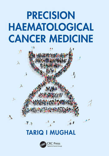 Precision Haematological Cancer Medicine book cover