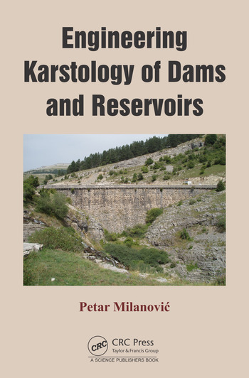 Engineering Karstology of Dams and Reservoirs book cover