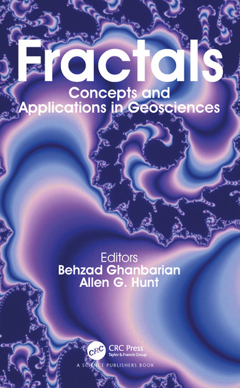 Fractals Concepts and Applications in Geosciences book cover