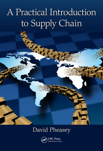 A Practical Introduction to Supply Chain book cover
